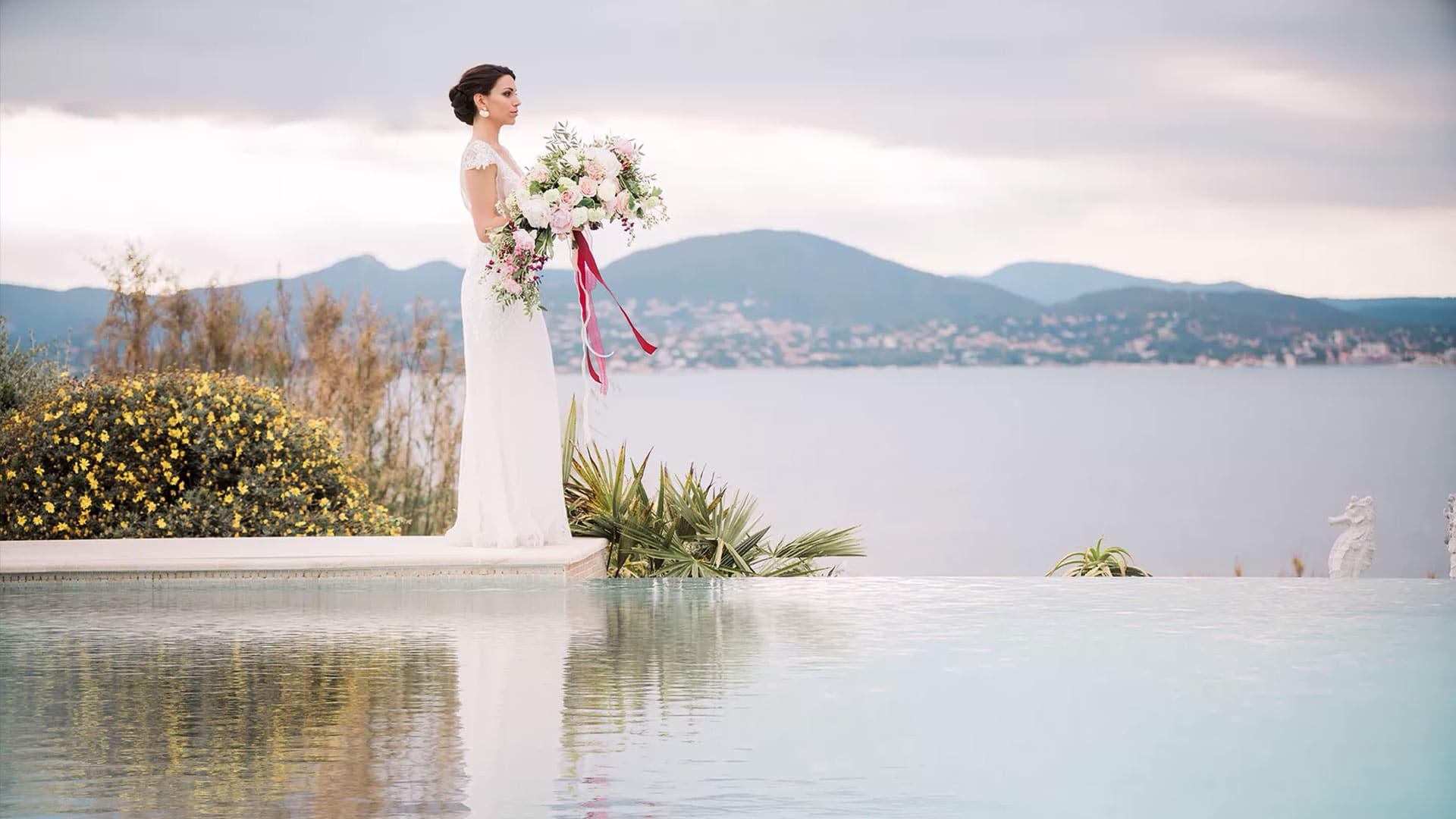 wedding saint tropez pascal canovas photographe